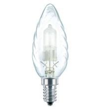 Ampoule halogène à intensité modulable E14/18W/230V 2800K - Attralux