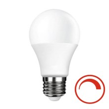 Ampoule LED à intensité modulable A60 E27/9W/230V 2700K