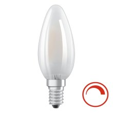 Ampoule LED à intensité modulable VINTAGE E14/4W/230V