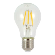 Ampoule LED décorative FILAMENT E27/7W/230V