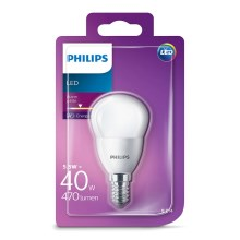 Ampoule LED Philips E14/5,5W/230V