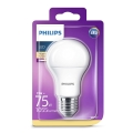 Ampoule LED Philips E27/11W/230V 2700K