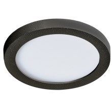 Azzardo AZ2843 - Suspension salle de bain LED SLIM 1xLED/12W/230V IP44