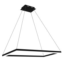 Brilagi - Suspension fil LED CARRARA 80 LED/40W/230V
