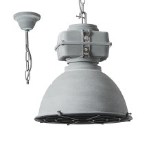 Brilliant - Hanglamp aan ketting ANOUK 1xE27/60W/230V