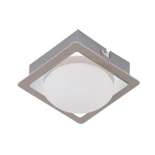 Briloner 2091-018 - LED Badkamer plafondlamp LED/4,5W/230V IP44
