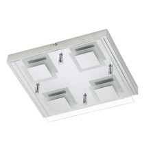 Briloner - 2213-048 - LED Badkamer plafondverlichting SPLASH 4xLED/4,5W/230V