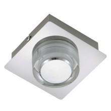 Briloner 2257-018 - Plafonnier LED salle de bain SURF LED/5W/230V IP44