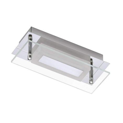 Briloner - 2262-018 - Plafonnier LED salle de bain SURF LED/6W/230V IP44