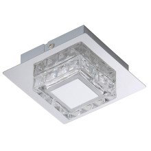 Briloner 3449-018 - Plafonnier LED NOBLE LED/5W/230V
