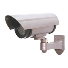 Dummy camera 2xAA IP44