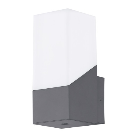 Eglo 54605 - LED Wandlamp voor buiten ROFFIA 1x LED / 3,7W / 230V IP44