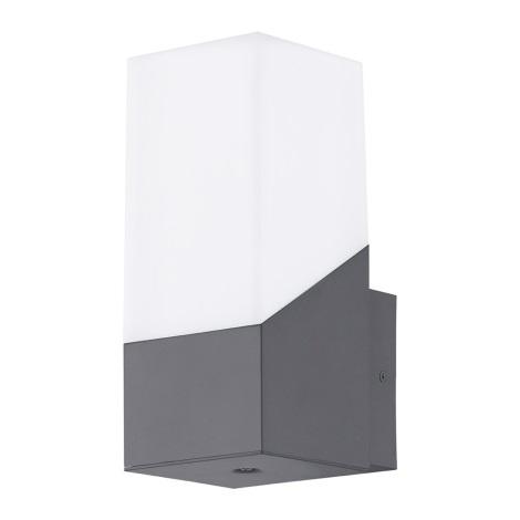 Eglo 54605 - LED Wandlamp voor buiten ROFFIA 1xLED/3,7W/230V IP44