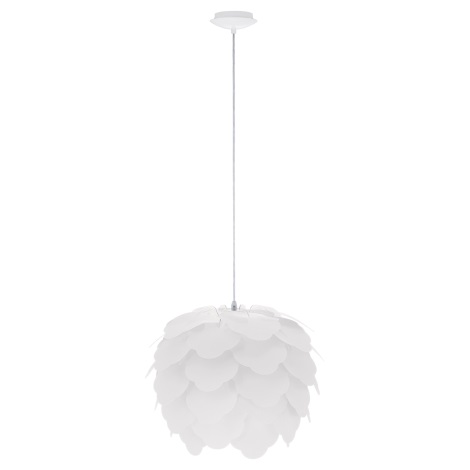 Eglo 92888 - Hanglamp FILETTA E27/60W/230V