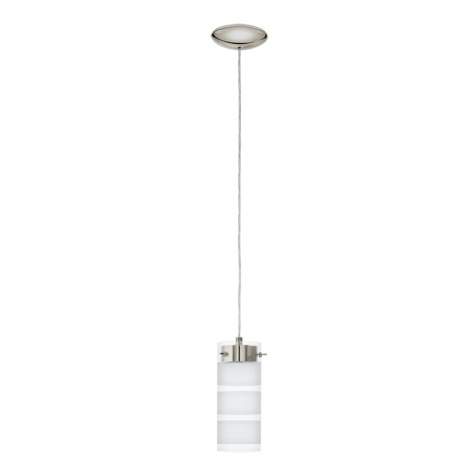Eglo 93541 - Suspension LED OLVERO 1xGX53/7W/230V