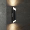 Eglo 94804 - LED Buitenlamp AGOLADA 2xLED/3,7W/230V IP44