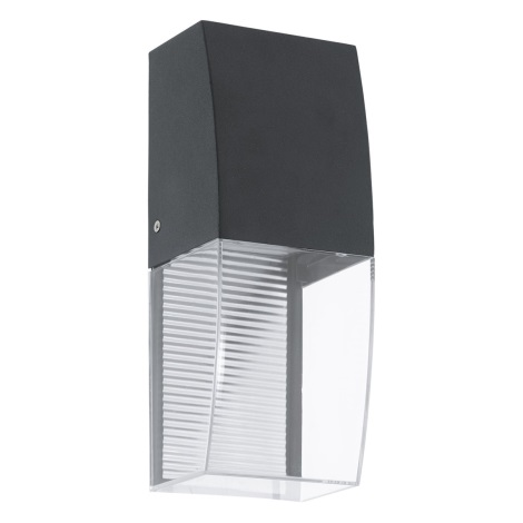 Eglo 95992 - LED Wandlamp voor buiten SERVOI LED/3,7W IP44