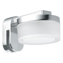 Eglo 97842 - Applique murale LED salle de bain ROMENDO LED/4,5W/230V IP44