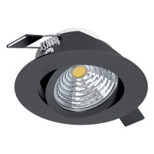Eglo 98609 - Spot encastrable LED SALICETO LED/6W/230V