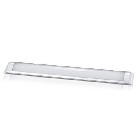 Fulgur 23942 - Luminaire LED sous meubles de cuisine ZITA LED/18W/230V