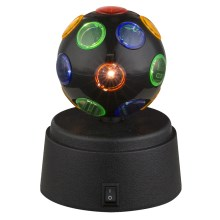 Globo - LED Decorartie lamp 1xLED/0,06W/3xAA