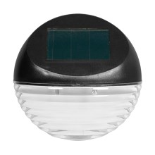 Grundig - Applique murale LED solaire 2xLED/1xAA