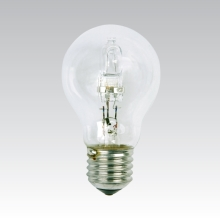 Halogeenlamp CLASSIC A55 E27/42W/230V