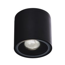 Ideal Lux - Badkamer Spot 1xGU10/28W/230V IP44