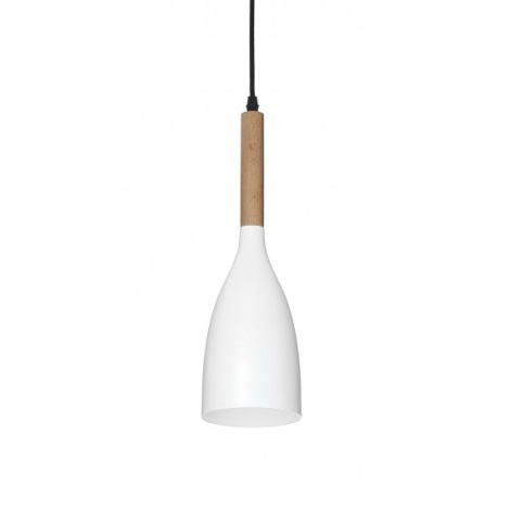 Ideal Lux - Lustre 1xE14/40W/230V