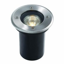 Ideal Lux - Spot encastrable dans le sol 1xGU10/20W/230V IP65