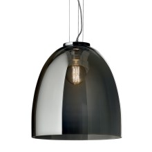 Ideal Lux - Suspension 1xE27/60W/230V