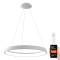 Immax NEO 07079L - LED Hanglamp aan koord dimbaar LIMITADO LED/39W/230V 60 cm+AB Tuya