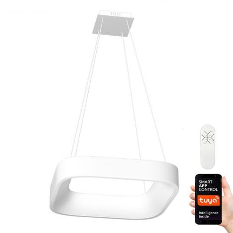 Immax NEO - LED Hanglamp aan koord dimbaar TOPAJA LED/47W/230V + AB Tuya