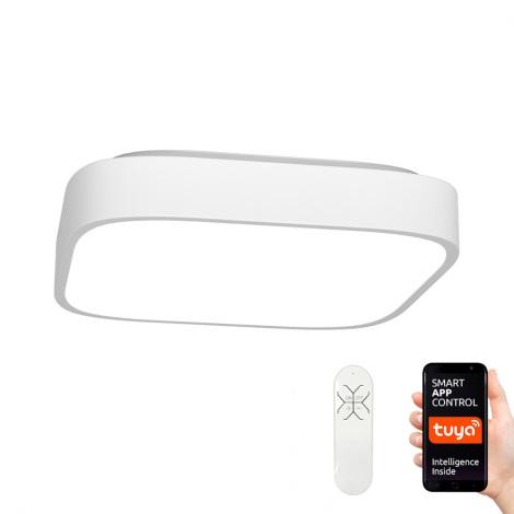 Immax NEO - LED Plafondlamp dimbaar RECUADRO LED/56W/230V + AB Tuya