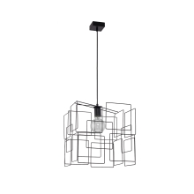 Jupiter 1532 - BOX D - Suspension BOX E27/60W