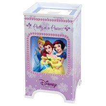 Lampe de table LED enfant DISNEY PRINCESS LED/1W