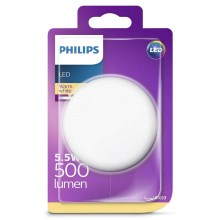 LED Lamp Philips GX53/5,5W/230V