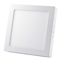 LED Paneel opbouw LED/12W/4000 vierkant