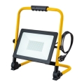 LED Projecteur avec support ADVIVE WORK LED/100W/230V IP65