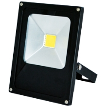 LED Schijnwerper 1x LED / 20W / 230V IP65