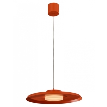LEDKO 00444 - Suspension LED LED/11W/230V orange