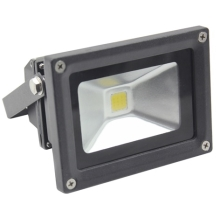 Luxera 32106 - Projecteur LED 1xLED/10W/230V IP65