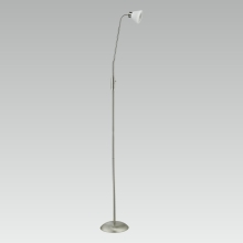 LUXERA 34033 - Lampadaire LED AXARA 1xLED/5W