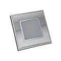 Luxera 48303 - Applique murale LED d