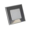 Luxera 48304 - Applique murale LED d