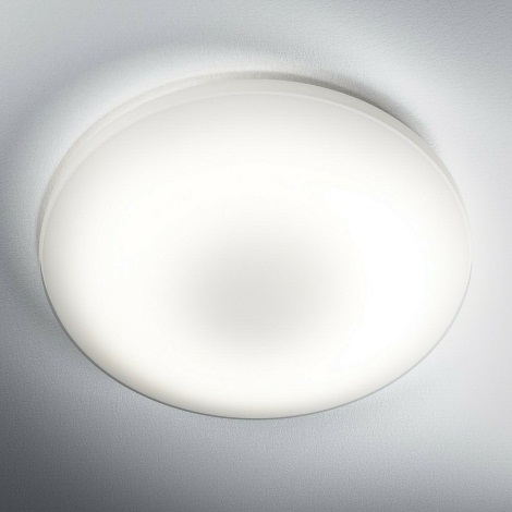 Osram - LED Buitenlamp met sensor SILARA ORBIS LED/24W/230V IP44