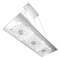 Osram - Suspension LED TRESOL 3xLED/4,5W/230V