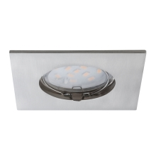 Paulmann 92761 - Spot encastrable LED salle de bain COIN LED/6,8W/230V IP44