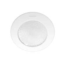 Philips 31155/31/PH - Luminaire encastrable à intensité modulable HUE PHOENIX 1xLED/5W/230V