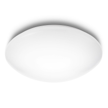 Philips 31802/31/EO - plafonnier LED MYLIVING SUEDE LED/20W/230V